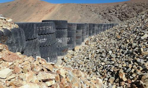 Los Pelambres niega responsabilidad en vertido de residuos tóxicos en territorio argentino