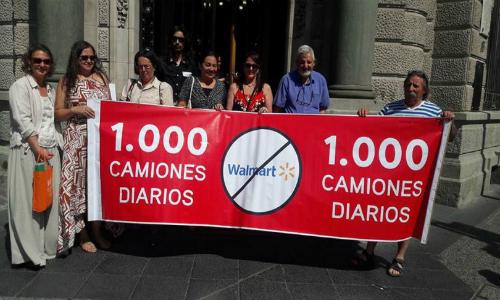 El Peñón: Gobierno defiende trámite ambiental y cuestiona a opositores