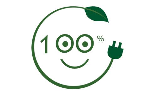 Súmate a la Campaña 100% ERNC para el 2050