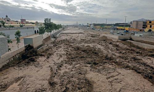 Lluvias en Perú continúan dejando estragos, reportan cuatro nuevas víctimas