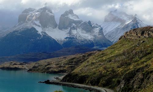 ¿Qué está pasando en la Patagonia hoy?
