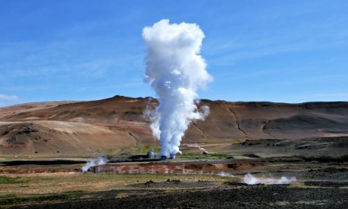 Mayor geotérmica del mundo invertirá en Chile US$ 600 millones y busca comprar proyectos