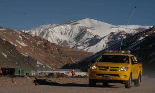 Corte Suprema desestimó acusaciones de daño ambiental contra proyecto minero Pascua Lama