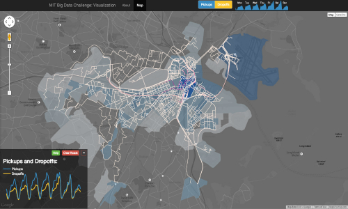"""Con Big Data, la """"nube"""" e imágenes satelitales combaten el daño ambiental"""