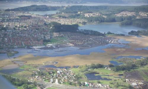 Piden declarar como Santuario de la Naturaleza a conocidos sectores de San Pedro de la Paz