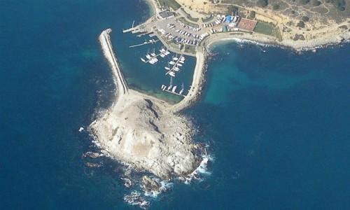 La isla de la discordia