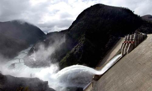 Advierten que energía hidroeléctrica disminuirá en América Latina