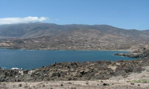 Dudas y desconfianza marcan reunión del CRUBC sobre creación de Área Marina Protegida