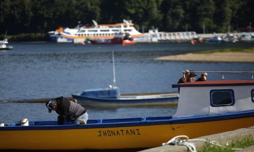 Casi 1,1 millón de km2 están siendo solicitados por pueblos originarios en Aysén