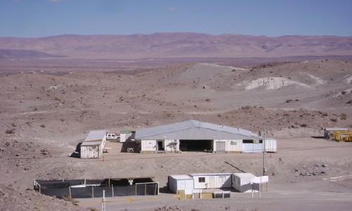 SEA suspende el proceso de evaluación ambiental para el proyecto Monturaqui