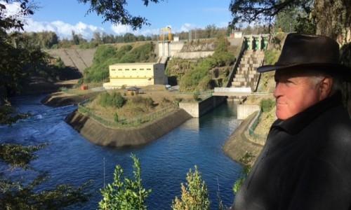 SEA inicia proceso de invalidación en proyecto hidroeléctrico del río Pilmaiquén