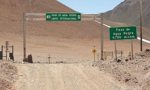 Túnel de Agua Negra: el meganegocio y su desconocido vínculo con los proyectos Dominga y Cruz Grande