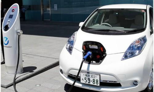 Conoce la nueva Estrategia Nacional de Electromovilidad
