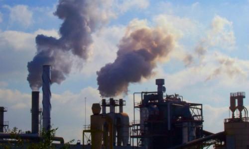 Estudio chileno define límite de emisiones por persona para cumplir con Acuerdo de París