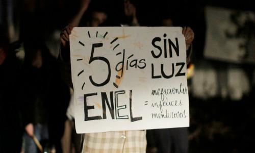Enel: radiografía de una crisis
