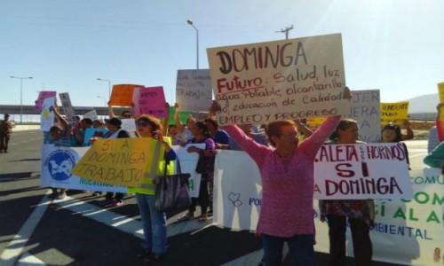 """""""Dominga sí está muerto, pero puede reformularse y entrar a evaluación ambiental de nuevo"""""""