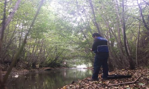Critican tardanza en medidas frente a contaminación del río Caliboro