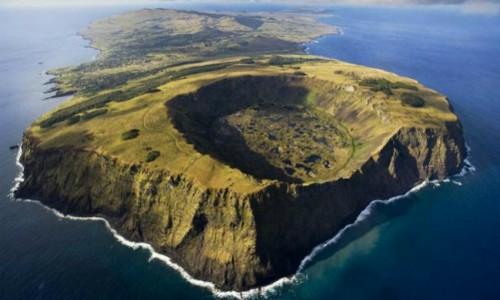 Corte de Santiago rechaza recurso de protección contra consulta indígena por área protegida en Isla de Pascua