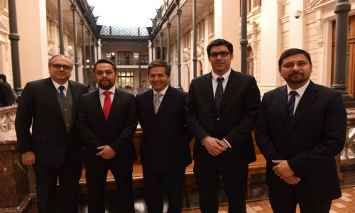 Antofagasta: Tribunal ambiental advierte que no aceptará presiones por Dominga