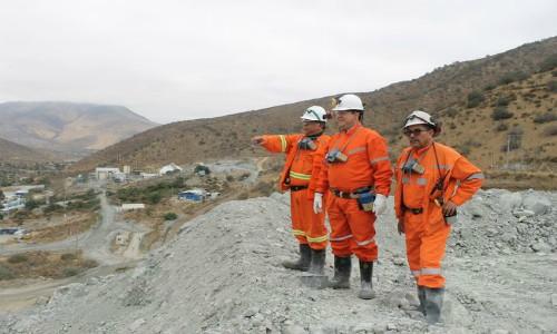 Comisión de Evaluación Ambiental extiende por cinco años operación de mina de oro en Punitaqui