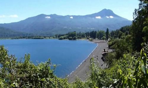 Corte acogió recurso y ordena terminar con vertimiento de aguas servidas en lago Panguipulli