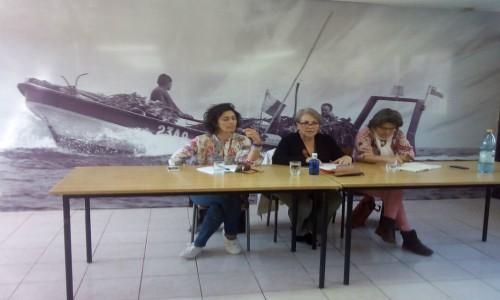 Médicos se reúnen con dirigentes de Puchuncaví