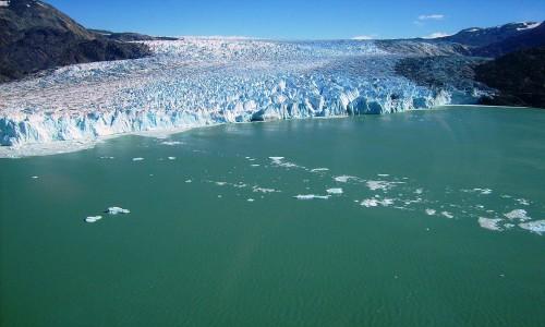 ¿Cómo proteger los glaciares después de la caída del proyecto de ley?