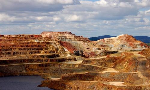 Cerro Colorado es la primera causa del Tribunal Ambiental de Antofagasta
