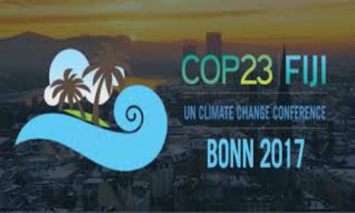 Eco en español #11 y #12: Noticias de la COP23 desde Bonn, 16 y 17 de noviembre del 2017