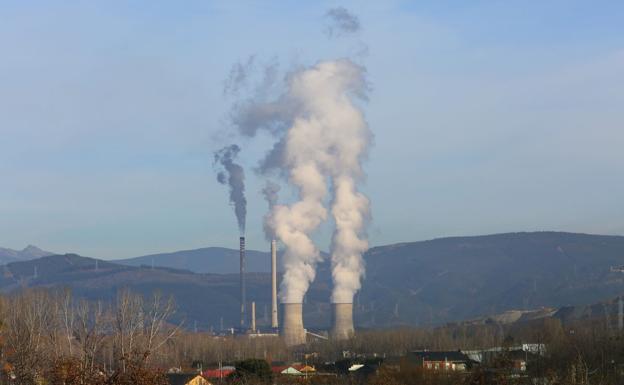 Europa da vida al carbón hasta el 2030 y permite que se siga siendo subvencionando
