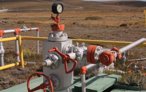 Enap busca invertir US$186 millones para prospección de nuevas reservas de gas