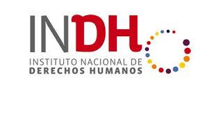 Lanzamiento del Informe Anual de Instituto Nacional de Derechos Humanos