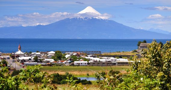 SISS multa a Esal por continuadas descargas de aguas servidas al Lago Llanquihue