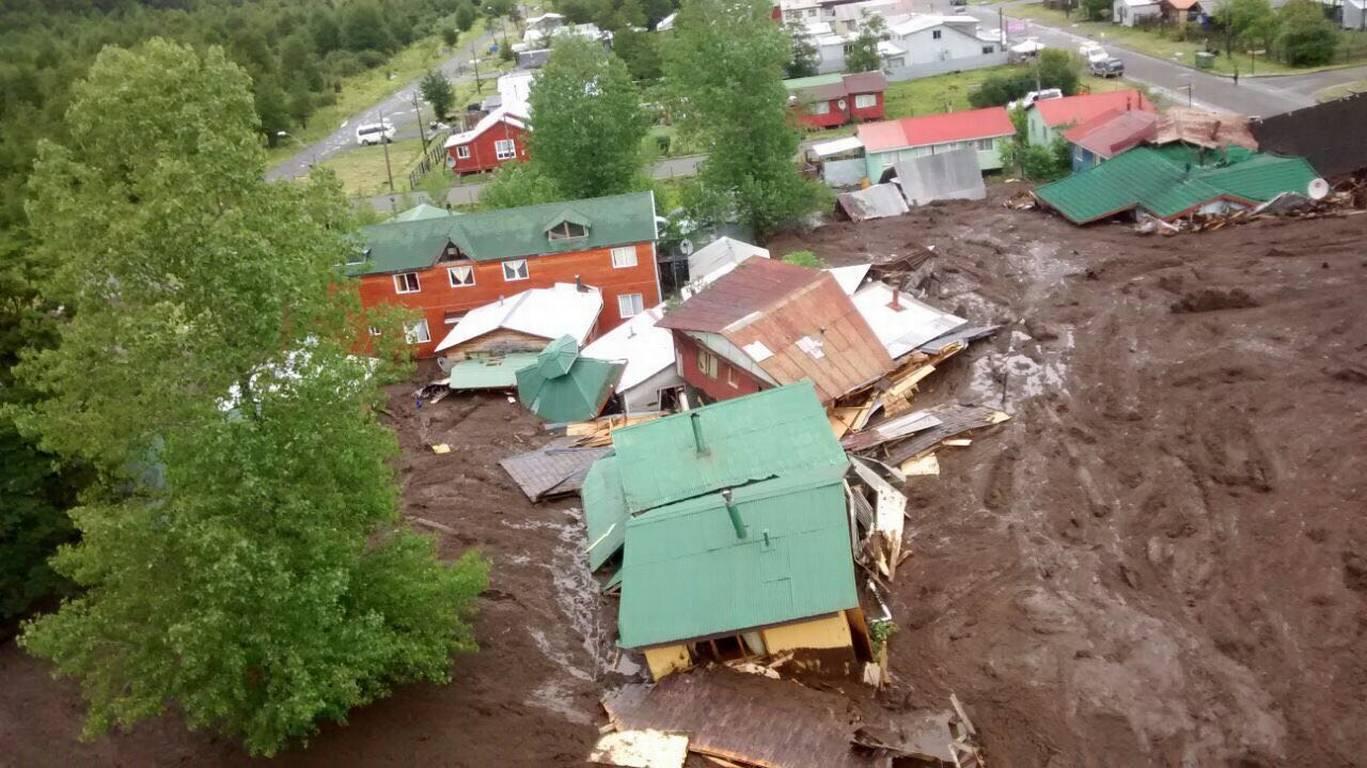Cambio climático: MOP presenta un inédito plan de infraestructura