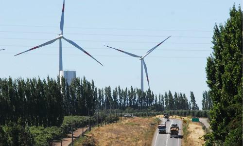 AIE recomienda a Chile facilitar la integración de energía renovable variable