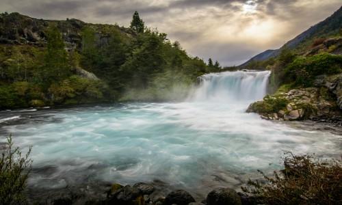Comunidades logran rechazo de hidroeléctrica El Rincón