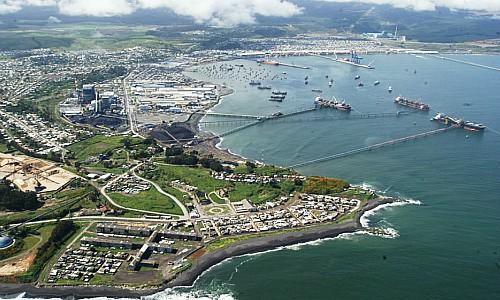Coronel: Denuncia de pescadores a portuaria Cabo Froward