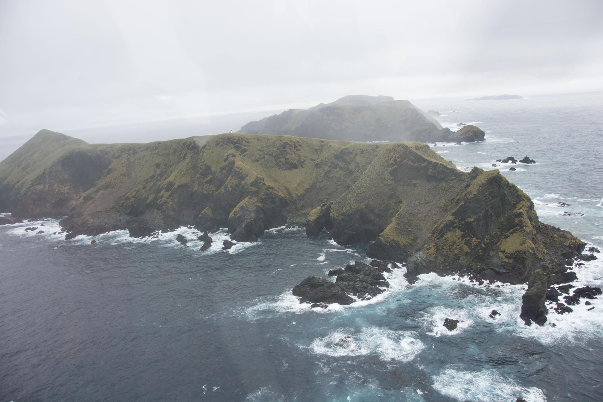 Los alcances de las nuevas áreas marinas protegidas en Chile