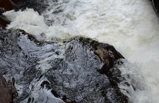 Eléctrica Puntilla renunció a derechos de agua en tres ríos