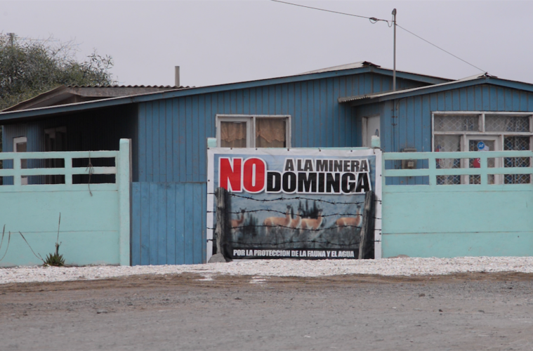 Primer Tribunal Ambiental (1TA) ultima detalles para audiencia por conciliación en caso Dominga