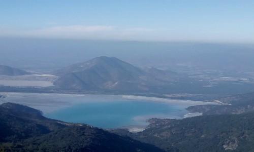 Nogales comenzará plan de emergencia ante anuncio de ampliación de tranque El Torito