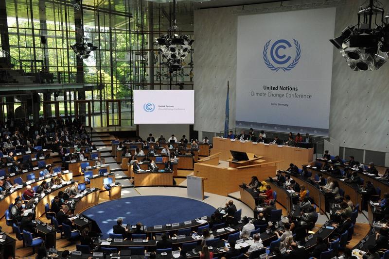 ¿Cuál será el rol de Chile en la cumbre de cambio climático COP 24?