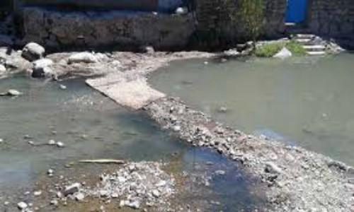 Corte Suprema condena a municipalidad por contaminación provocada por planta aguas servidas