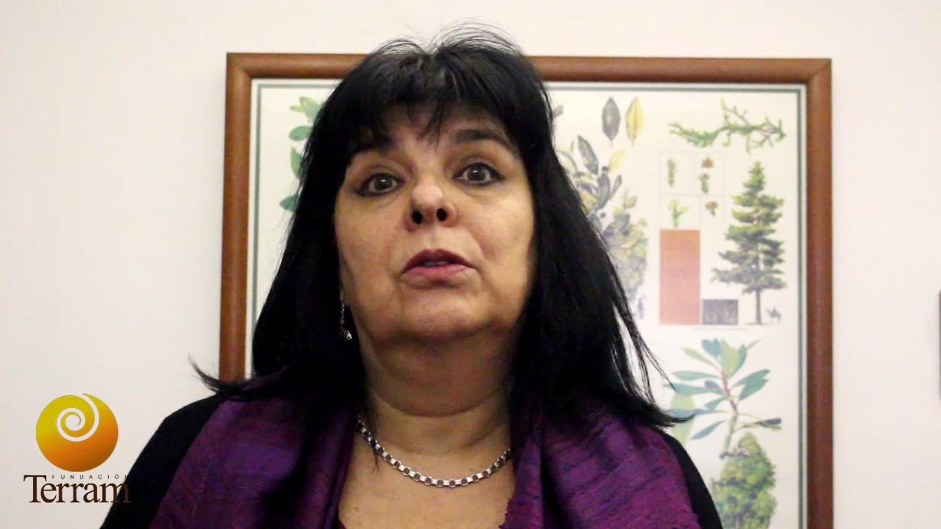 Fundación Terram entrega condolencias a la familia del ex Senador Antonio Horvath Kiss