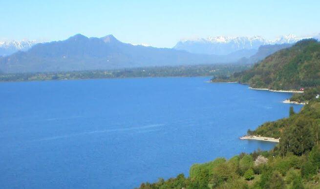 Pisciculturas preocupan a comunidad de la cuenca de Lago Ranco