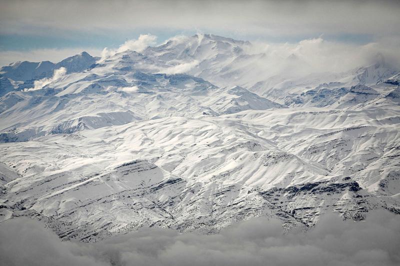 Piñera incluiría en la Cuenta Pública proyecto de ley para garantizar el libre acceso a las montañas