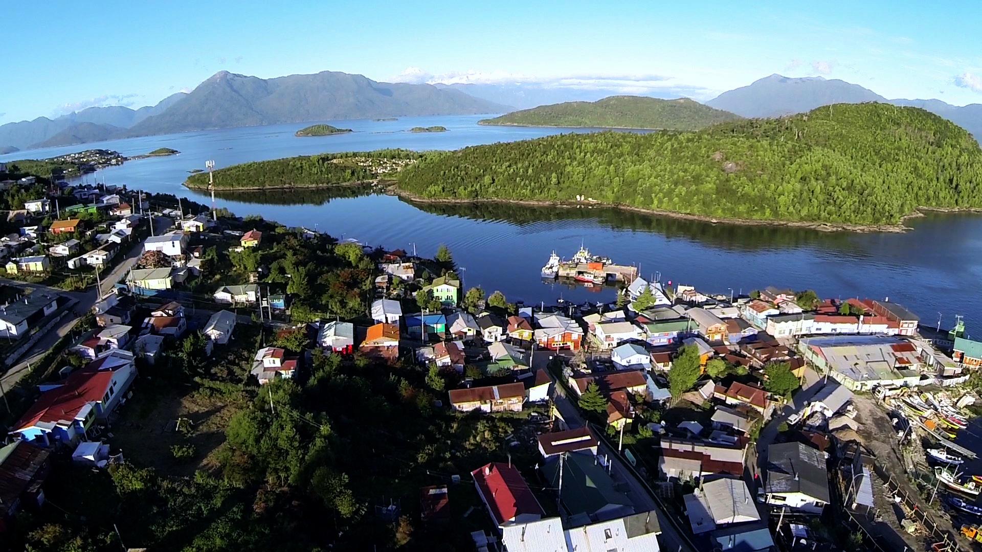 Política energética para Aysén: organizaciones sociales entregan propuesta al gobierno