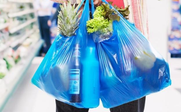 Comisión de Medio Ambiente visa proyecto que prohíbe bolsas plásticas