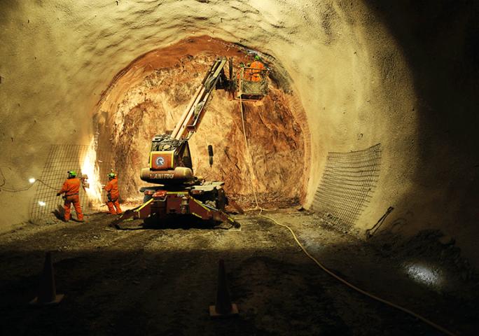 Los proyectos mineros del Plan Pro Inversión en la Región de Antofagasta