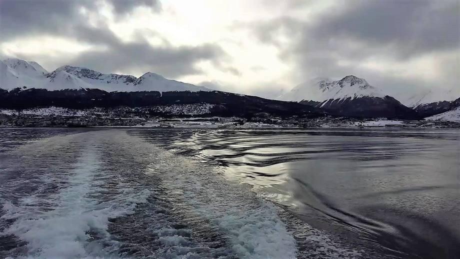 Autorizan cultivo de salmones en la costa argentina